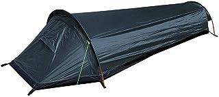 Bivvy säck Biwak tält 1 person vattentät lätt Bivakväska för camping utomhus