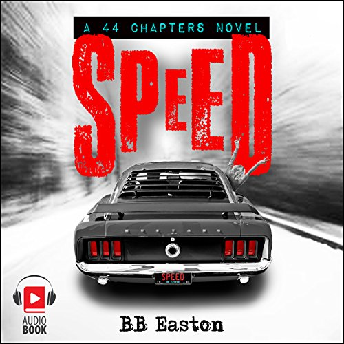 Speed cover art