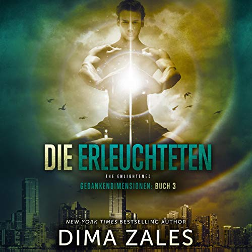 Couverture de Die Erleuchteten - The Enlightened