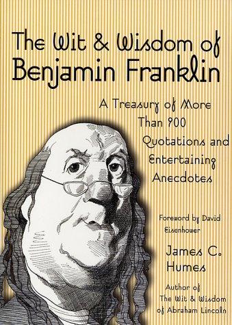The Wit & Wisdom of Benjamin Franklinの詳細を見る