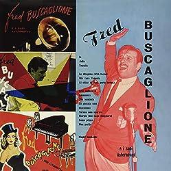 Fred Buscaglione [Import]