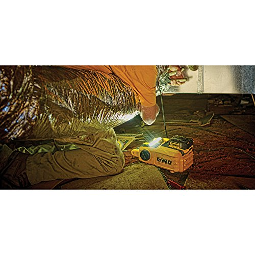 DEWALT 18V/20V MAX LED Work Light, Cordless (DCL060)