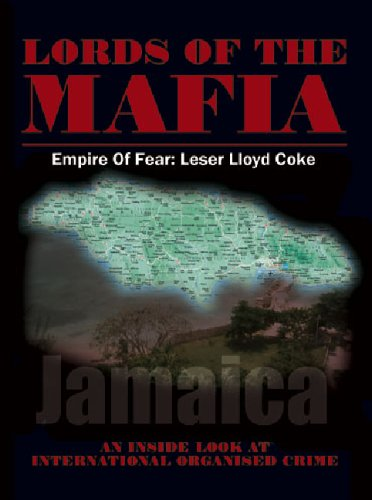 Lords Of The Mafia - Empire Of Fear Leser Lloyd Coke [UK Import]