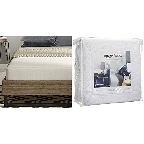 Signature Sleep Memoir 10 Inch Memory Foam Mattress with...