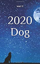 2020 Dog (Year of the Metal Rat)