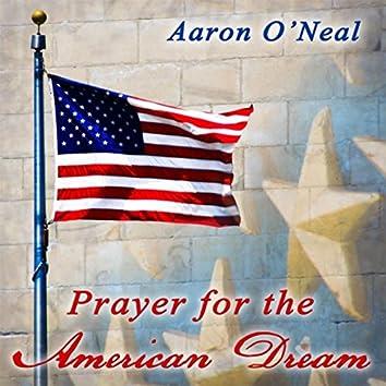 Prayer for the American Dream