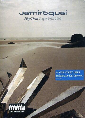 Jamiroquai - High Times Singles 1992-2006 [Alemania] [DVD]