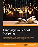 Learning Linux Shell Scripting (English Edition)