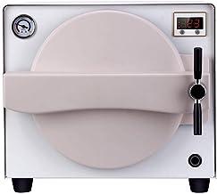 ZGOOD 18L Autoclave Steam Sterilizer Medical Sterilization Lab Equipment Vacuum Steam Machine Mini Lab Euipment