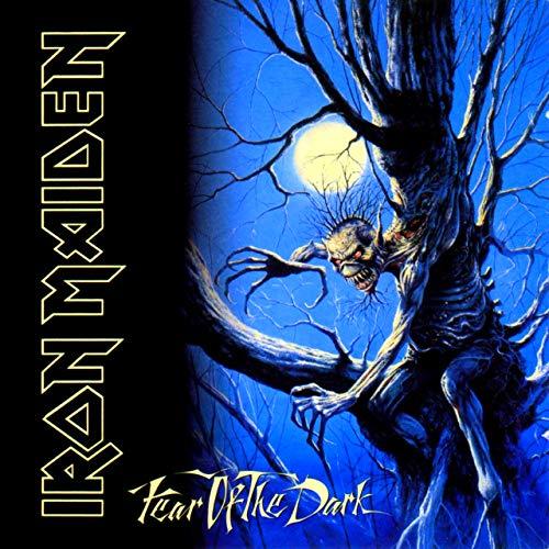 Fear of the Dark (2015 Remastered Version) [Vinyl LP]