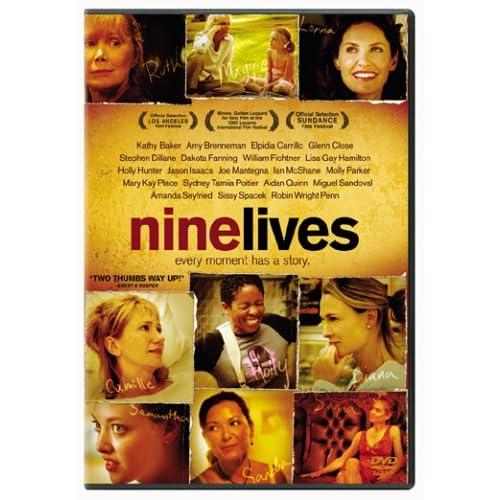 Nine Lives [2005] [Edizione: Germania]