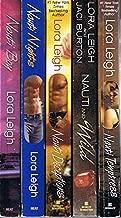 Lora Leigh's Nauti Boys/Girls Series, 5-Book Collection: Nauti Boy / Nauti Nights / Nauti Deceptions / Nauti and Wild / Nauti Temptress