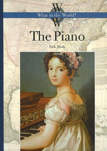 The Piano (WHAT IN THE WORLD)