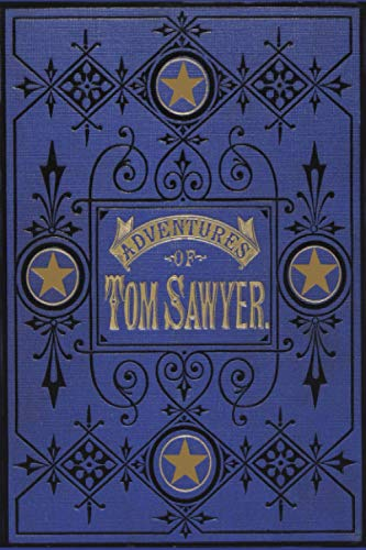 Adventures of TOM SAWYER: ILLUSTRATED
