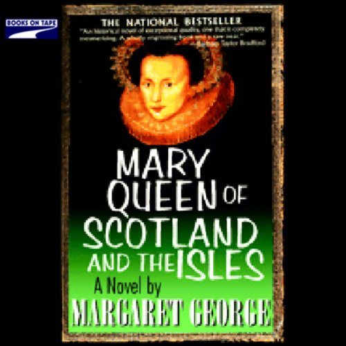 Mary Queen of Scotland and the Isles audiobook cover art
