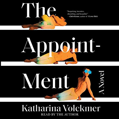 The Appointment Audiobook By Katharina Volckmer cover art