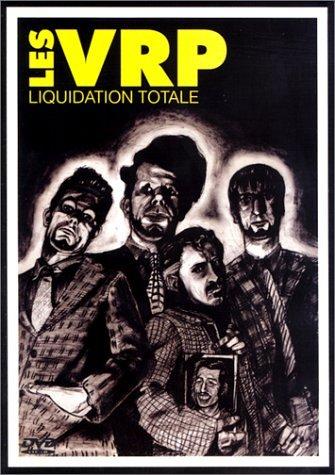 Les VRP : Liquidation totale