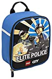 LEGO City Elite Police Insulated Lunch Box by LEGO