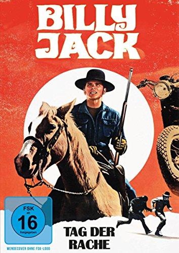 Billy Jack - Tag der Rache