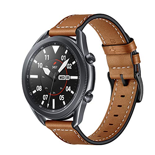 Best huawei watch gt2 band 46mm leather for 2021