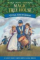 Civil War on Sunday (Magic Tree House (R))