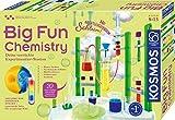 KOSMOS 642532 Big Fun Chemistry - Die verrückte Chemie-Station