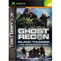 Tom Clancy's Ghost Recon: Island Thunder (輸入版:北米)