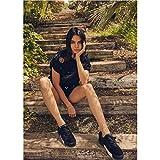 QAQTAT Kendall Jenner Top Model Star Schauspielerin Poster