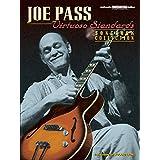 Joe Pass: Virtuoso Standards, Songbook Collection Authentic Guitar-Tab Edition (Virtuoso Series)