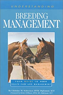 Understanding Breeding Management: Your Guide to Horse Health Care and Management