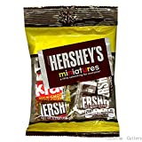 Hershey Reese's Peanut Butter Cup Miniatures (150g.)