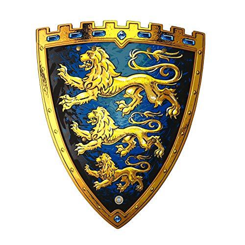 Metall Applikationen ** 4st ** Französische Lilie.Wappen.Beschläge.Möbel.LÖWE