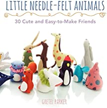 Best felt animal book Reviews
