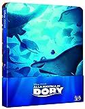 Alla ricerca di Dory (Blu-Ray 3D + 2D Steelbook);Finding Dory