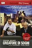Frank Gehry - Creatore Di Sogni (2 Dvd+Libro) [Italia]