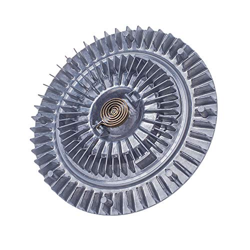 IRONTREE 2781 Engine Cooling Fan Clutch Compatible with Dodge Ram 1500 2500 3500 Dakota Durango Series,3.9L 4.7L 5.2L 5.9L, OE Replacement