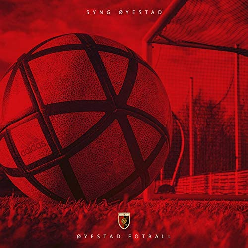 Øyestad Fotball feat. Asbjørn Svensen