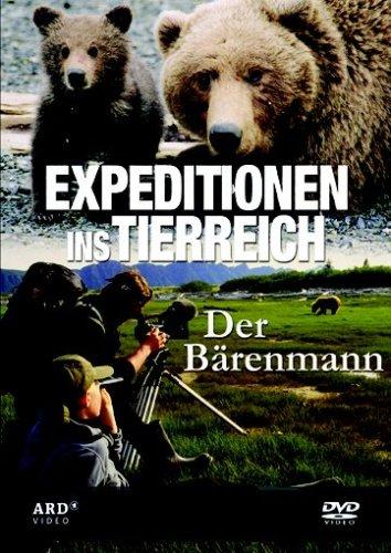 Expeditionen ins Tierreich: Der Bärenmann (2 DVDs)