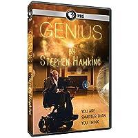 Genius By Stephen Hawking [DVD] [Import]