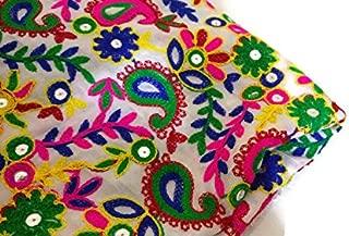 raw silk blouse fabric