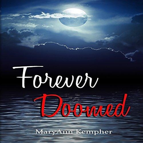 Forever Doomed audiobook cover art