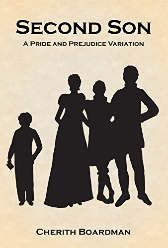 Second Son: A Pride and Prejudice Variation (English Edition)