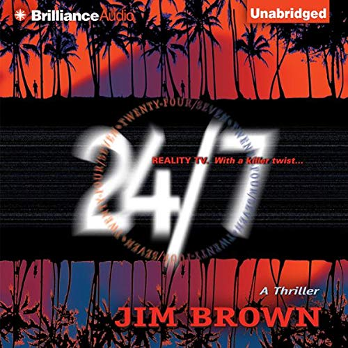 24/7  By  cover art