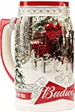Budweiser 2017 Holiday Stein, 31-ounce
