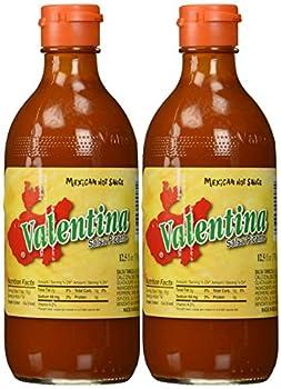 Best valentino hot sauce Reviews