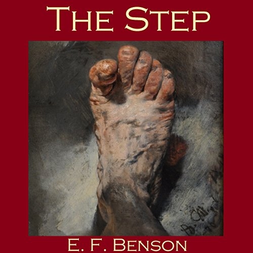 The Step cover art
