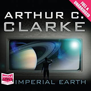 Imperial Earth cover art