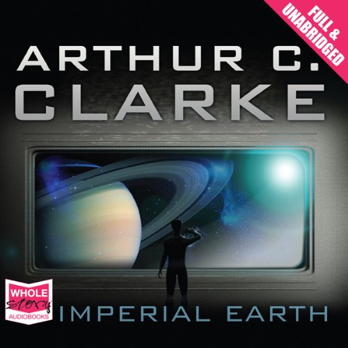 Imperial Earth                   By:                                                                                                                                 Arthur C. Clarke                               Narrated by:                                                                                                                                 Mike Grady                      Length: 9 hrs and 13 mins     29 ratings     Overall 4.2