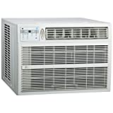 Perfect Aire 4PAC15000 15,000 BTU Window Air Conditioner with Remote Control, EER 11.8, 550-700 Sq. Ft. Coverage