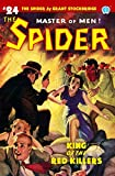 Best Spider Killers - The Spider #24: King of the Red Killers Review